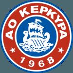 ข้อมูลทีม PAE AO Kerkyra
