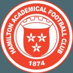 ข้อมูลทีม Hamilton Academical FC