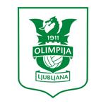 ข้อมูลทีม NK Olimpija Ljubljana
