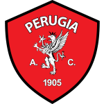 ข้อมูลทีม Perugia Calcio