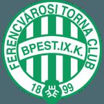 ข้อมูลทีม Ferencvarosi TC
