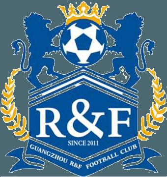 ข้อมูลทีม Guangzhou R&F