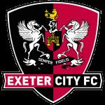 ข้อมูลทีม Exeter City