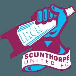 ข้อมูลทีม Scunthorpe United