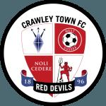 ข้อมูลทีม Crawley Town