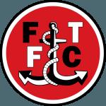 ข้อมูลทีม Fleetwood Town