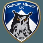 ข้อมูลทีม Oldham Athletic