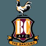 ข้อมูลทีม Bradford City