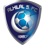 ข้อมูลทีม Al Hilal