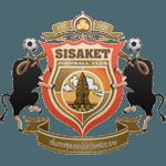 ผลบอลเมื่อคืน ข้อมูลทีม Sisaket FC