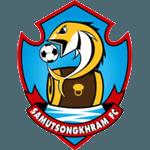 ข้อมูลทีม Samut Songkhram FC