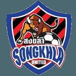 ผลบอลเมื่อคืน ข้อมูลทีม Songkhla United