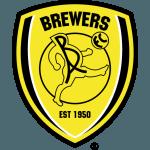 ข้อมูลทีม Burton Albion