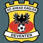 ข้อมูลทีม Go Ahead Eagles