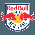 ข้อมูลทีม New York Red Bulls