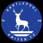 ข้อมูลทีม Hartlepool United