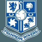 ข้อมูลทีม Tranmere Rovers