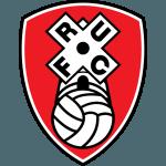 ข้อมูลทีม Rotherham United