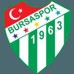 ข้อมูลทีม Bursaspor