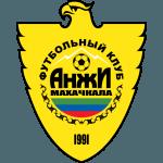 ข้อมูลทีม Anzhi Makhachkala