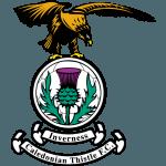 ข้อมูลทีม Inverness CT FC