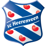 ข้อมูลทีม SC Heerenveen