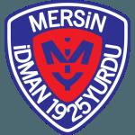 ข้อมูลทีม Mersin Idmanyurdu SK