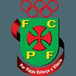 ข้อมูลทีม FC Pacos de Ferreira