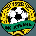 ข้อมูลทีม Kuban Krasnodar