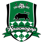 ข้อมูลทีม Krasnodar
