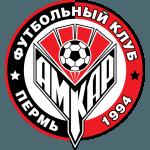 ข้อมูลทีม Amkar Perm