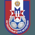 ข้อมูลทีม Mordovia Saransk