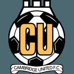 ข้อมูลทีม Cambridge United