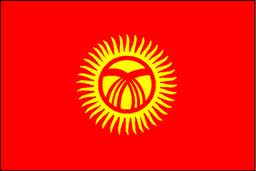 ข้อมูลทีม Kyrgyzstan