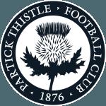 ข้อมูลทีม Partick Thistle FC