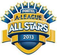 ข้อมูลทีม A-League All Stars