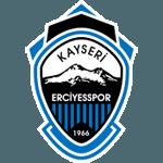 ข้อมูลทีม Kayseri Erciyesspor