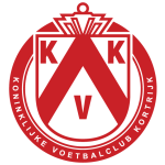 ข้อมูลทีม KV Kortrijk