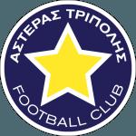 ข้อมูลทีม Asteras Tripolis FC