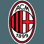 ข้อมูล ทีม สโมสร เอซี มิลาน AC Milan  พรีเมียร์ลีก
