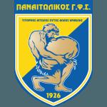 ข้อมูลทีม Panaitolikos GFS Agrinio