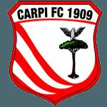 ข้อมูลทีม Carpi FC