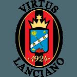 ข้อมูลทีม Virtus Lanciano