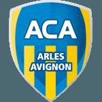ข้อมูลทีม AC Arles-Avignon