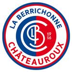ข้อมูลทีม Chateauroux