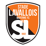 ข้อมูลทีม Stade Lavallois MFC