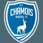 ข้อมูลทีม Chamois Niortais FC