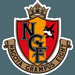 ข้อมูลทีม Nagoya Grampus Eight
