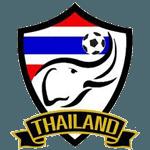 ข้อมูลทีม Thailand