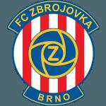 ข้อมูลทีม FC Zbrojovka Brno